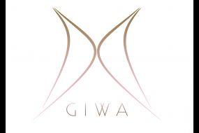 Giwa logo Flat High