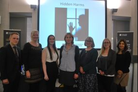 Hidden Needs at University of Suffolk