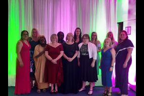 Nursing Associates event