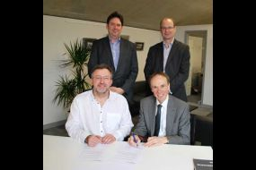 University of Suffolk strengthens international links by offering the Maastricht Executive MBA