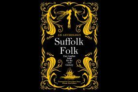 Suffolk Folk cover