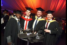 Uni of Suffolk graduation day 1 (6)