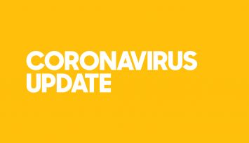 Coronavirus Update Website