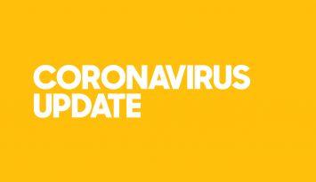 Coronavirus Update Website