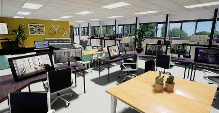 Adastral-Park Oberon-Office (14) 0