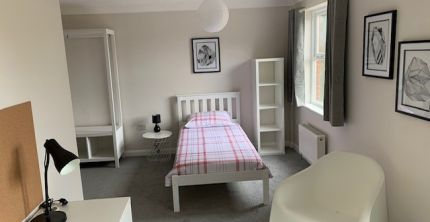Ormonde House Bedroom 4