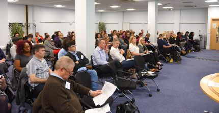 Reducing Domestic Abuse Conference (19) 0