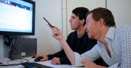 S82 Teaching at UCS