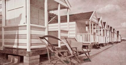 Southwold Beach Huts IStock