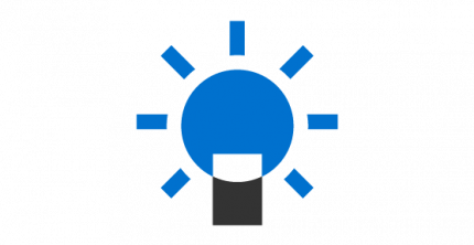 UOS Icons RGB Website Size (g+b) Light Bulb