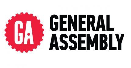 logo GA 4