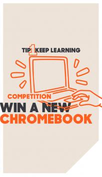Keep Learning (Competition Webiste Image) 0