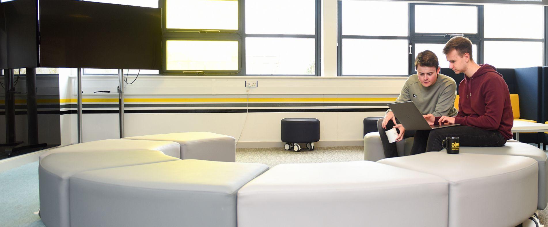 IWIC Co-work, Hot-desk, Co-Lab, Ideas, Space