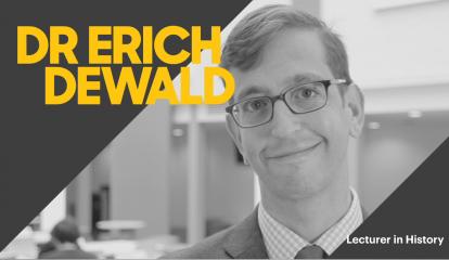 GameChanger - Dr Erich DeWald