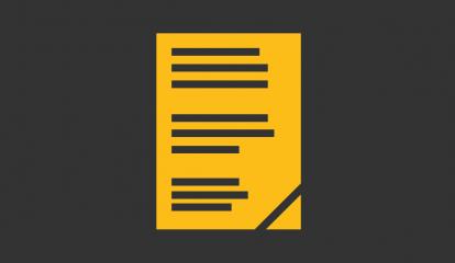UoS File Icon Yellow Web-01