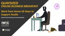 Quaysize BB Work from Home 18 Steps to Support Health