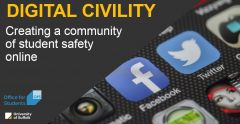 University of Suffolk resource to encourage safety online is rolled out nationally