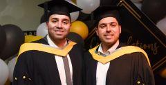Ali Ghayour and Reza Ghayour