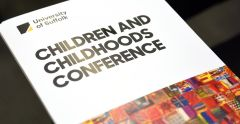 Children and Childhoods Conference 2019