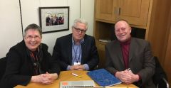 University academics consulted by All Party Parliamentary Group following their research
