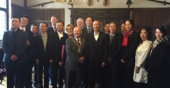 Ipswich Twining with Wenzhou takes another step forward