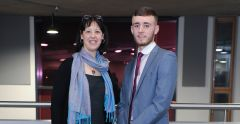 Law mentoring scheme launched