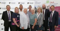 University of Suffolk pledges to become dementia-friendly