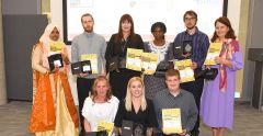 Suffolk Adult Learners' Awards 2021