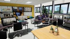 DigiTech Centre Hub 1 (003) 4