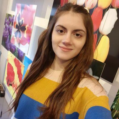 Alexandra Sivriu