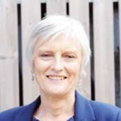 Carol Faiers, Visiting Fellow