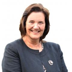 Christine Dobson