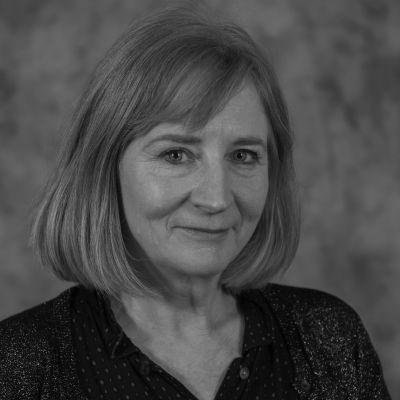 Dr Amanda Hodgkinson Sept 21