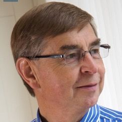 Dr Peter Cochrane