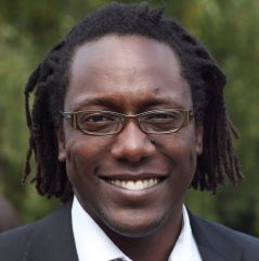 Henry Olonga - Picture