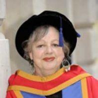 Jo Brand, 2009 Honorary Graduate