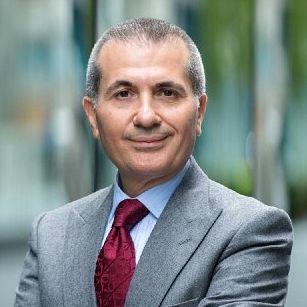 Prof Sa'ad Medhat