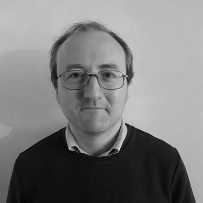 Professor Nicholas Caldwell Director of Computing