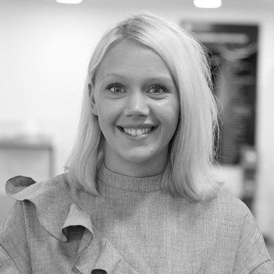 Rachel Woodcock