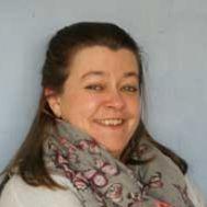 Rowena Burgess, Visiting Fellow
