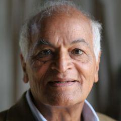Satish Kumar - Picture
