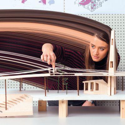 UoS student Architecture