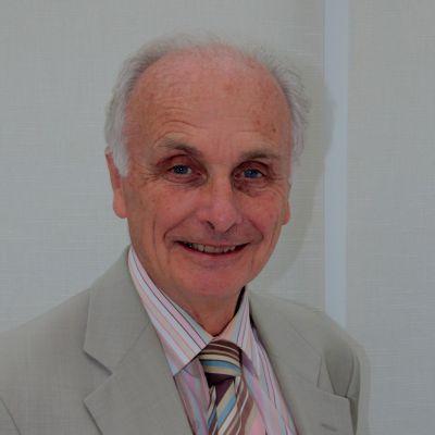 Hugh Sturzaker
