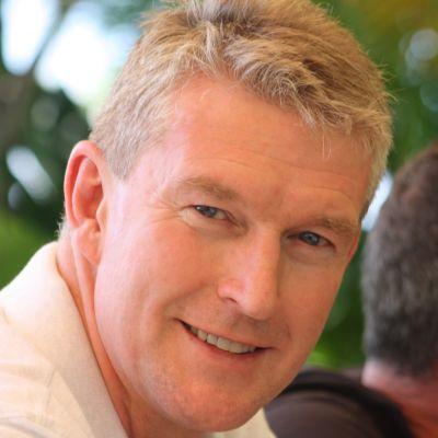 Ian Twinley