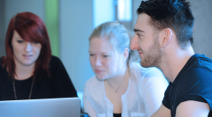 BA (Hons) Applied Care Practice (Adult Support Needs) (Progression Route)