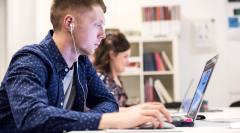 BSc (Hons) Data Science and Artificial Intelligence