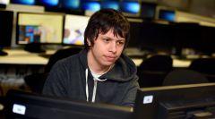 BSc (Hons) Games Programming