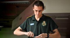 BSc (Hons) Practice Development – Paramedic Practice [progression route]