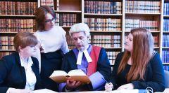 LLB (Hons) Law